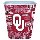Boelter Brands NCAA Oklahoma Sooners Snack-Eimer