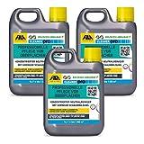 FILA Cleaner neutrales Reinigungskonzentrat für Marmor, Naturstein, Terrakotta, Cotto, Holz, Laminat 1 l. für bis zu 1500 qm (3)