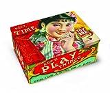 Blue Q Play Time Cigar Box