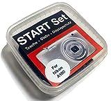 Start Set Nikon A100 (Tasche + Ministativ + Displayschutz)
